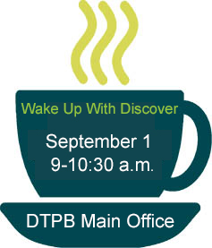 Wake Up Discover