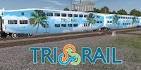 Ride the TriRail