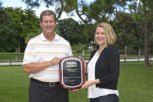 Palm Beach County Recognized as Best Park and Recreation Agency in Florida